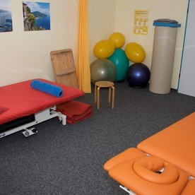 Physiotherapie Nürnberg
